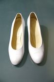 Chaussures de mariée taille 38 - Occasion du Mariage