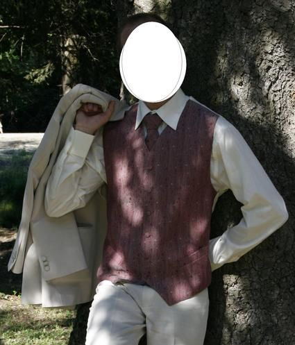 Costume de mariée Complicité d'occasion à Grenoble