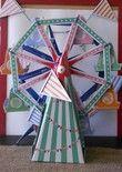 Grande roue pour buffet  - Occasion du Mariage