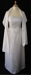 Robe de mariée Pronuptia pas cher d'occasion 2012 - Languedoc Roussillon - Hérault - Occasion du Mariage