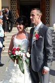 Robe de mariée pas cher Miss Kelly + jupon 2012 - Occasion du Mariage