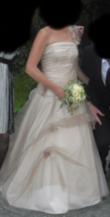 Robe de mariée Sacha Novia - Occasion du Mariage