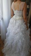 Robe de mariee en bon etat - Occasion du Mariage