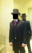 Costume Archetipo 1ère main - Occasion du Mariage