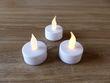 Bougies chauffe-plat artificielles - Occasion du Mariage