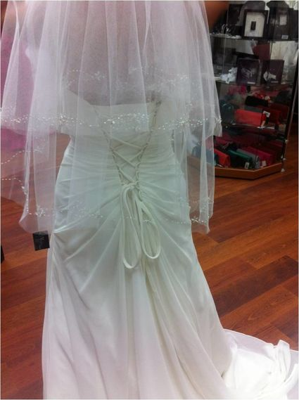 Robe de mariée nouvelle, jamais porté, 40 occasion - Corréze
