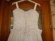 Robe de mariée d'occasion taille 38 achetée chez Victoria