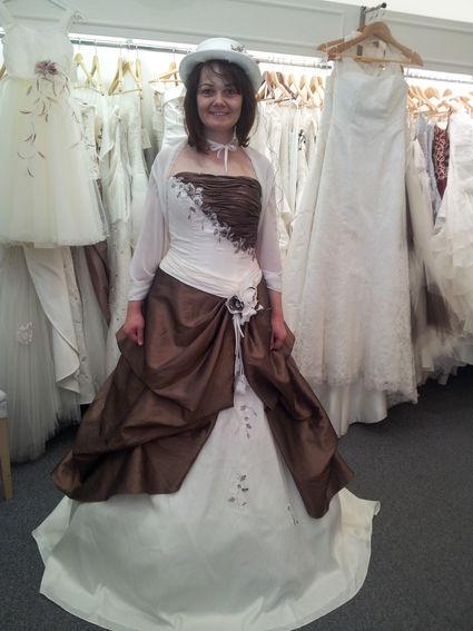 robe de mariée - Pyrénées Atlantiques