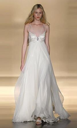 Robe de mari e jenny packham 2010 mod le manouka d for Jenny packham robe de mariage de saule