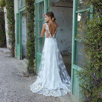 Rime Arodaky Solvang Robe de Mariée - Hauts de Seine