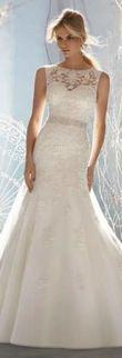 Robe neuve divina en dentelle  - Occasion du Mariage