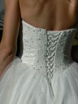 Robe de mariée Susanna Rivieri taille 38 - Occasion du Mariage