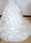 Robe de mariée Bombay ivoire pas cher 2012 - Occasion du Mariage
