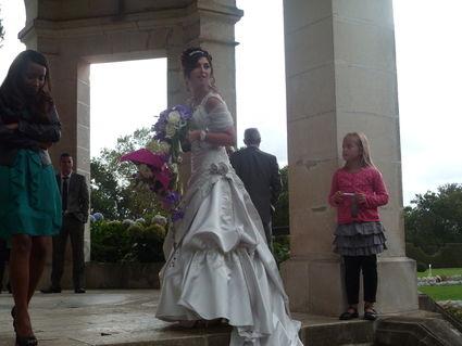 Robe de mariée Miss Kelly d'occasion collection 2012