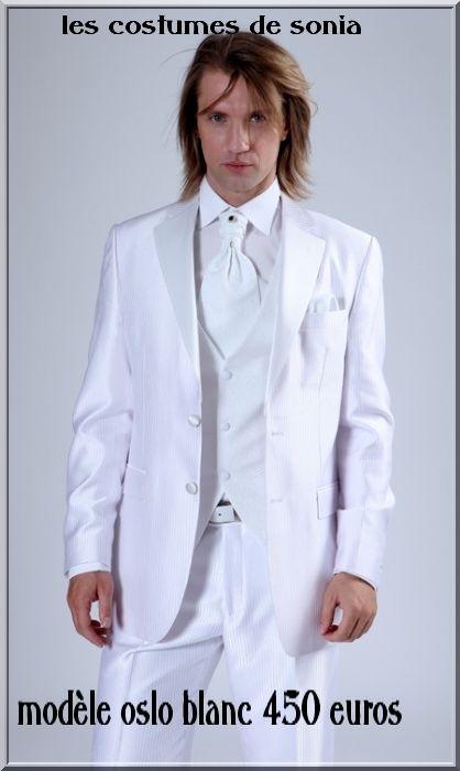 Costumes de marié neuf à prix déstocké - Occasion du mariage