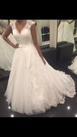 Robe de mariée Rosa Clara 2016  - Occasion du Mariage