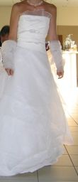 Robe de Mariée Pronuptia Taille 36  - Occasion du Mariage