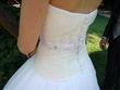 Robe Noce de Tulle - Pronuptia 2013 - Taille 38 - Occasion du Mariage
