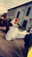 robe de mariée  Mori Lee - Occasion du Mariage