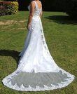 Robe de mariée Blanche Stella York 5786 - Occasion du Mariage