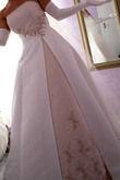 robe MUSE de pronuptia 2005 - Occasion du Mariage