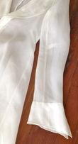 Manteau en organza - Occasion du Mariage