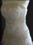 Robe de mariée Complicité - Philippe Swann - Venezia pas cher - Occasion du Mariage