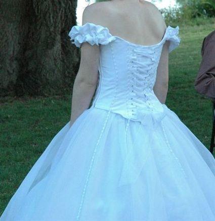 Robe de mariage Matrimonia Juke Box 2012 - Occasion du mariage