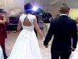 robe de mariée PRONOVIAS leozza - Occasion du Mariage
