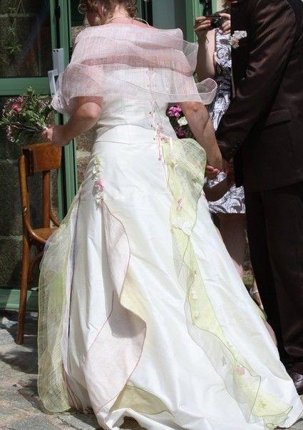 Robe de mariée Elsa Gary d'occasion et pas cher  - Occasion du Mariage