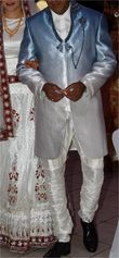 Tenue indienne Homme - Occasion du Mariage