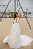 Robe de mariée Milla nova - Occasion du Mariage