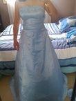 Robe de fiancailles - Occasion du Mariage