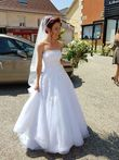 Robe Danit taille 36 - Occasion du Mariage