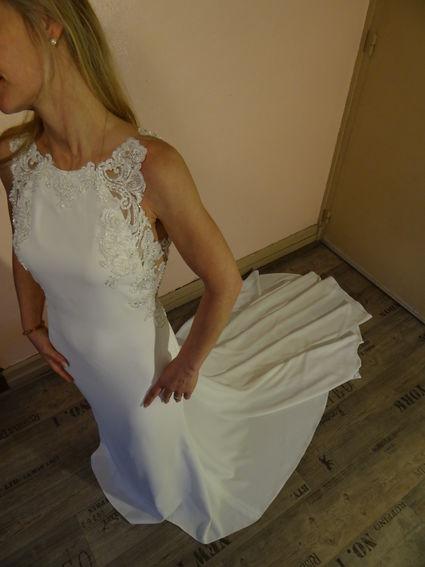 Robe de mariée - Vosges
