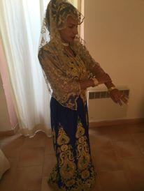 Loue robe annabi pour h nn bouches du rh ne for Loue robe de mariage utah