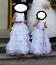 Robe de cérémonie princesse 6 ans - Occasion du Mariage