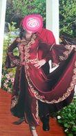 Robe de henné turque  - Occasion du Mariage