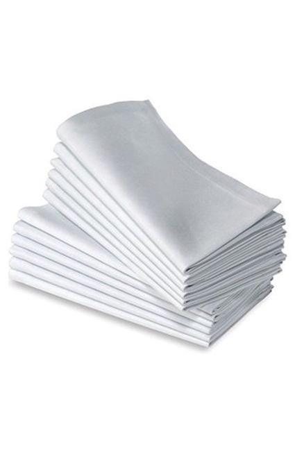 Lot de serviettes de table - Hauts de Seine