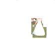 Robe de mariée ivoire lassage chocolat d'occasion - Savoie (Haute)