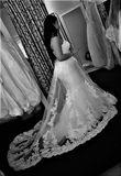 Magnifique robe de marié + voile  - Occasion du Mariage