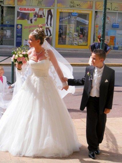 Superbe costume de marié 6 pièces 12 ans d'occasion