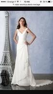 Robe de mariée Véronica - Occasion du Mariage