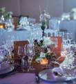 Lot de vases, soliflores, photophores – Fabriqués à la main  - Occasion du Mariage