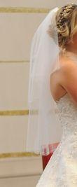 Voile de mariée - Occasion du Mariage