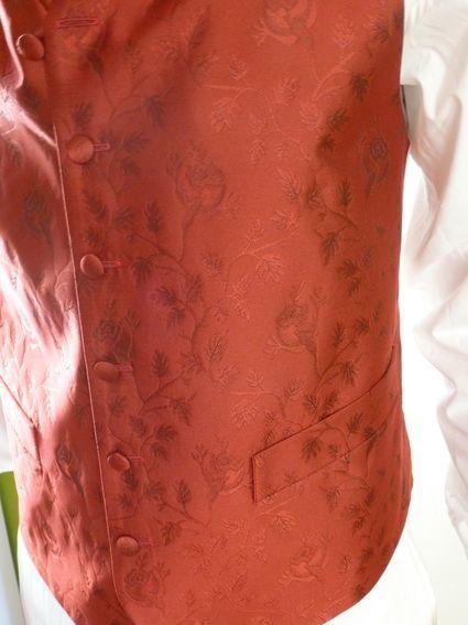 Costume de marié intégral BARBERINI UOMO d'occasion