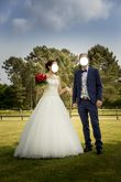 Robe Niaouli - Occasion du Mariage