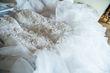 Robe de mariée cosmobella et son jupon - Occasion du Mariage