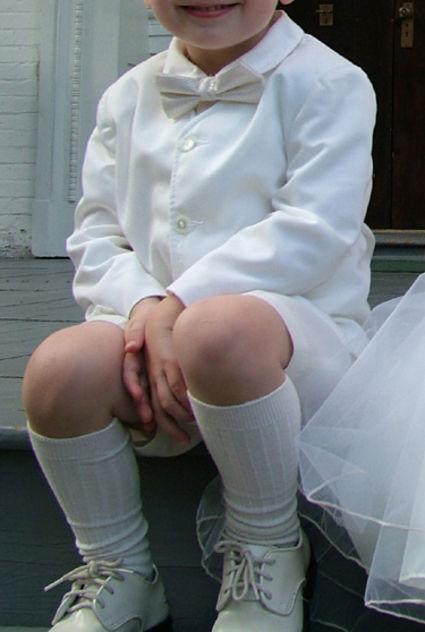 Tenue de garçon pour mariage pas cher taille 5ans - Occasion du mariage