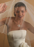 voile mi long neuf - Occasion du Mariage